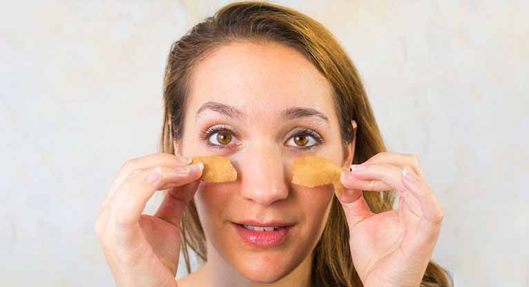 how to remove dark circles naturally in 2019