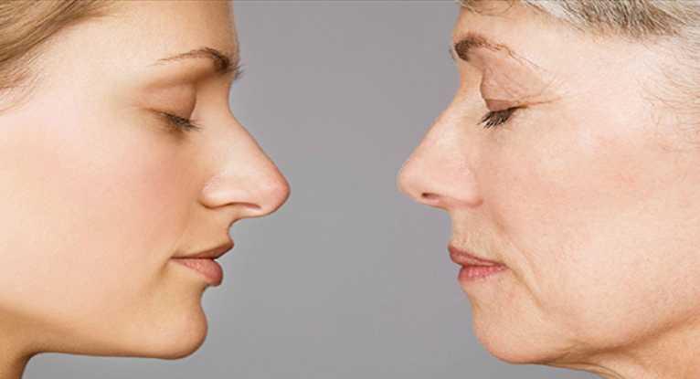 How To Tighten Face Naturally