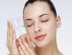 What is the best skin care routine for sensitive skin?