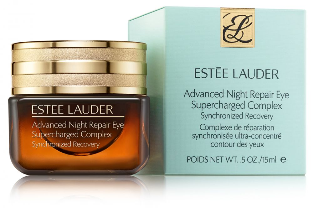 Estee Lauder Advanced Night Repair Eye Supercharged Complex