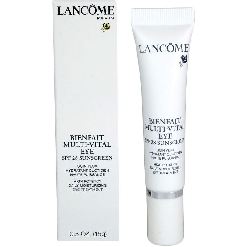Lancome Bien Fait Multi-Vital Eye Treatment - Spf 28