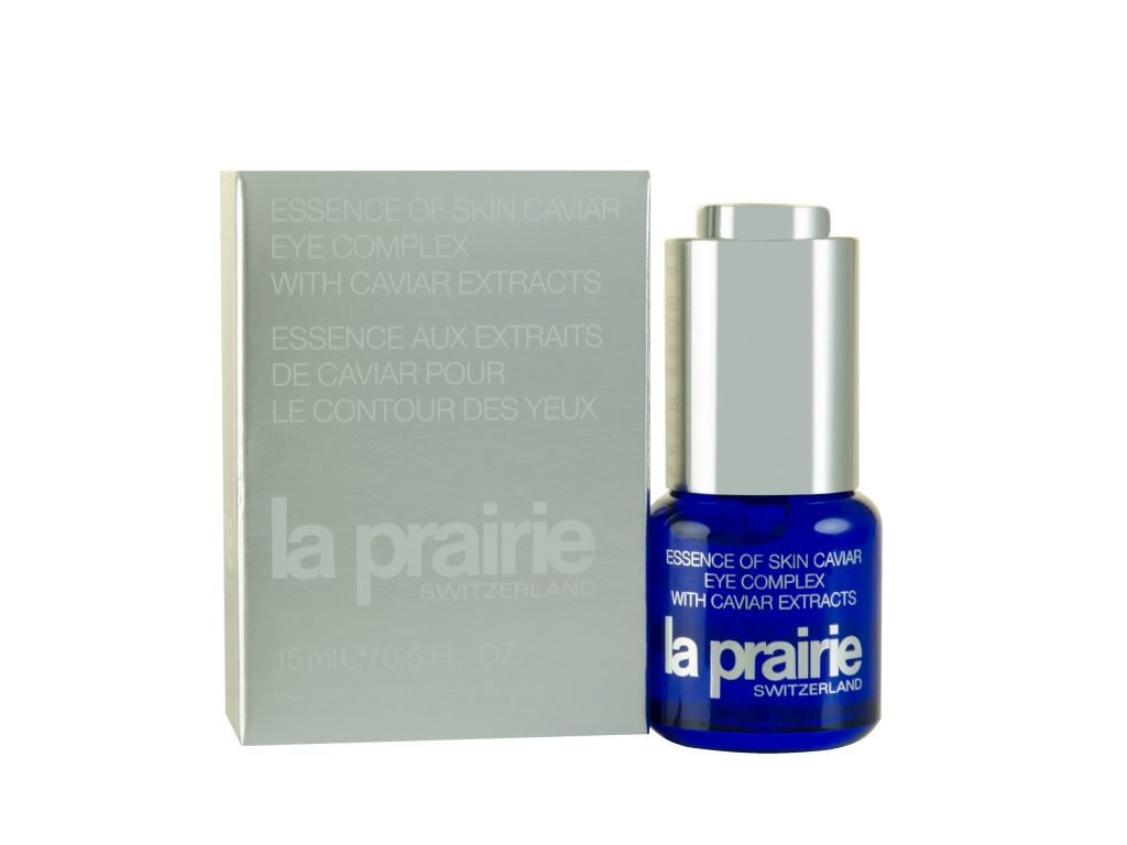 The Prairie Esence Caviar Eye Complex