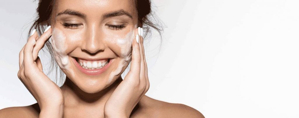 How to Take Good Care of Sensitive Skin?