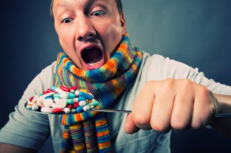 vitamin A overdose
