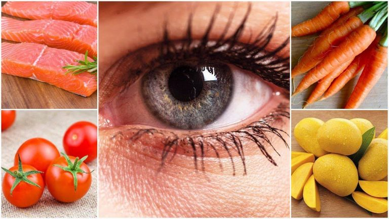 The effects of vitamin A on human body