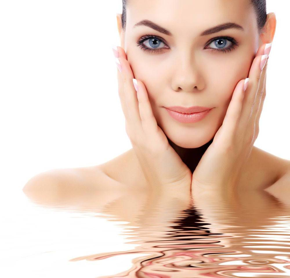 the importance of moisture your skin