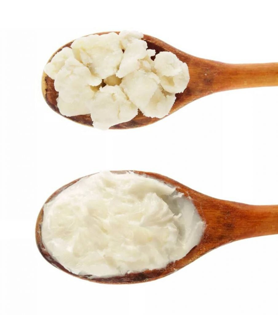 How to Select Between Refined and Unrefined Shea Butter?