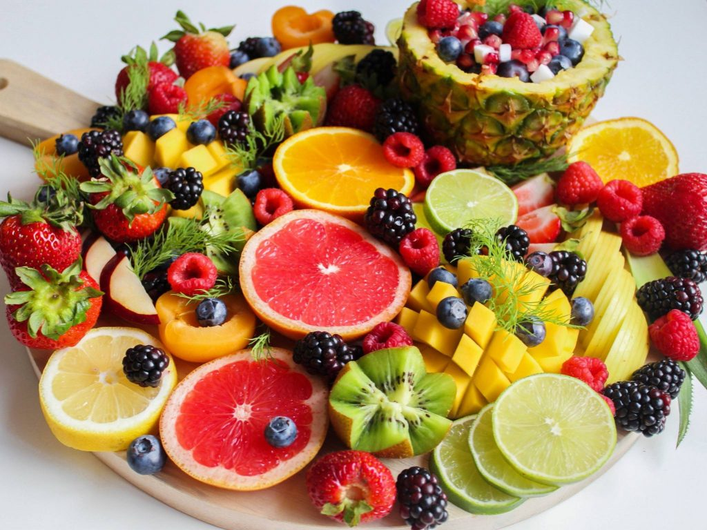 The Unbelievable Healthy Power of Fruit
