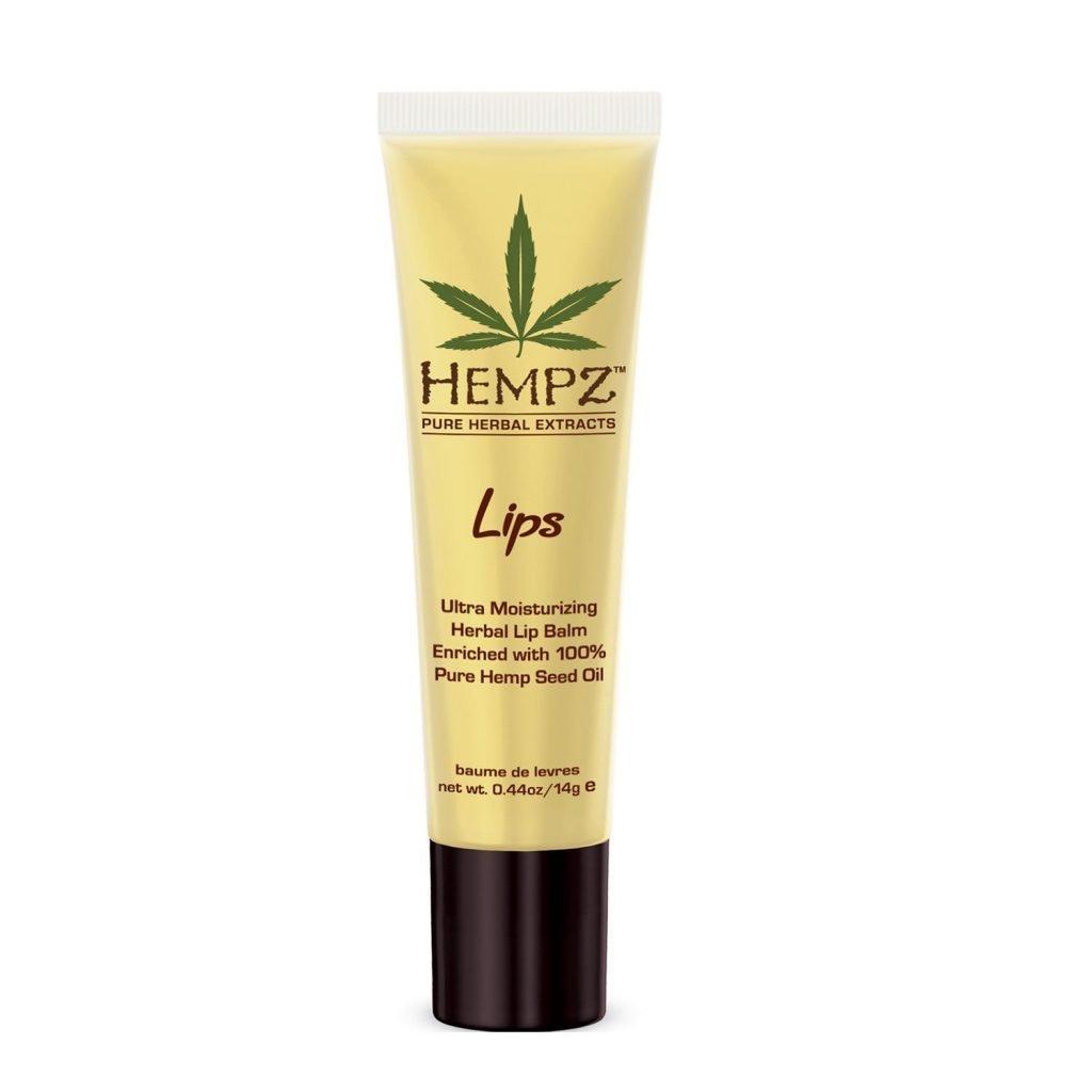 Herbal Ultra Moisturizing Lip Balm by Hempz