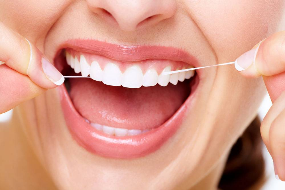 Why Do You Need to Floss?
