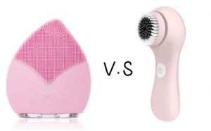 Are Facial Cleansing Brushes Good or Bad?