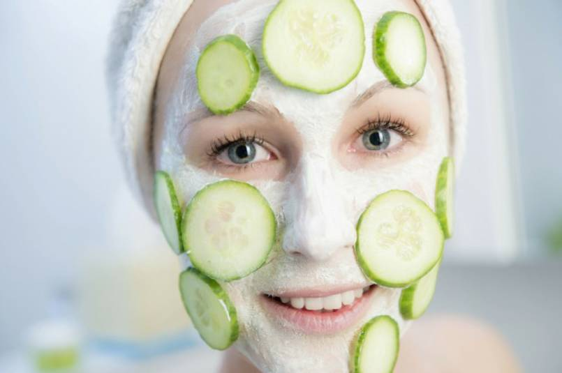 10 Nourishing DIY Face Masks