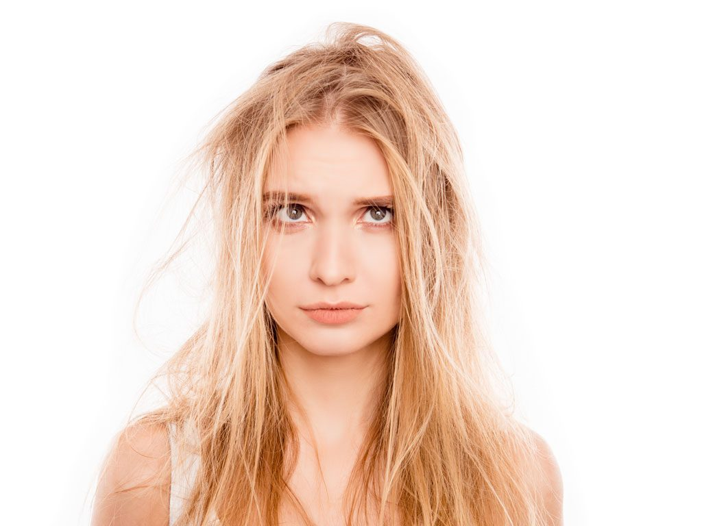 Which Frizzy Hair Treatment Is Right For You?
