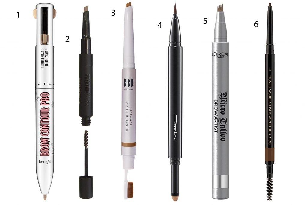 Eyebrow Markers