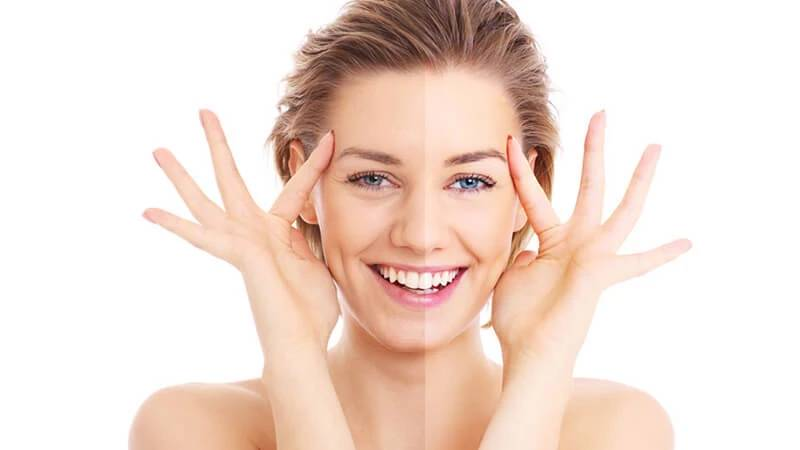 WHICH RED CARPET FACIAL IS BETTER - MICROCURRENT OR RADIO FREQUENCY?