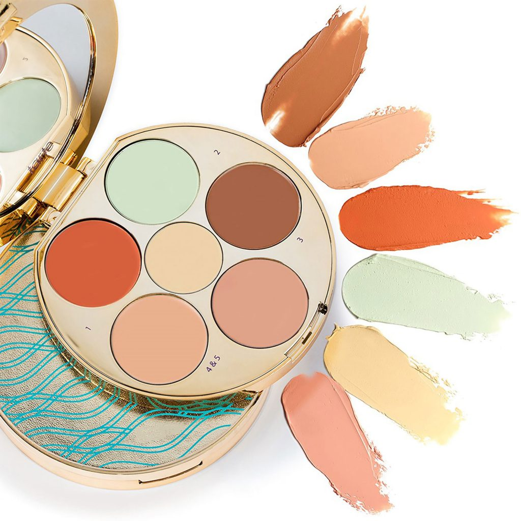 What Should Be Cautious When Applying Color Corrector?