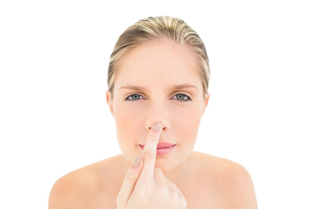 How to Prevent Dry Skin Around the Nose in Daily Life?
