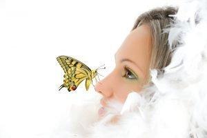 How to Improve Dry Skin Around Nose