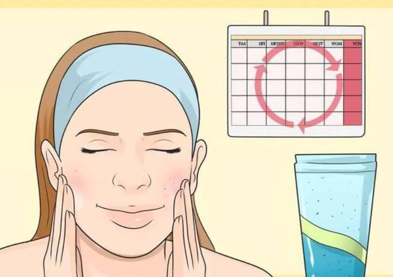 Treating Blackheads