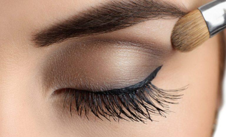 How to grow your eyebrow