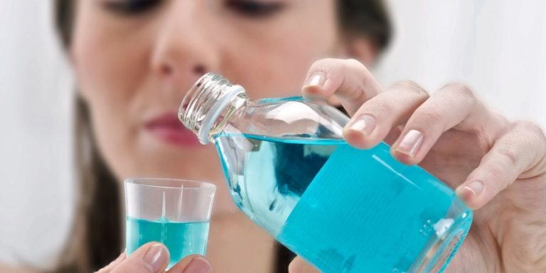 What You Should Know About Mouthwash